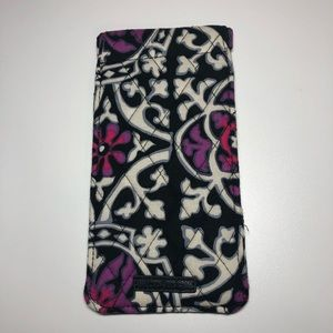 Vera Bradley Sunglasses Eye Glasses Sleeve Case